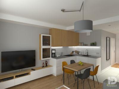 MOKOTÓW - Mieszkanie 65m2