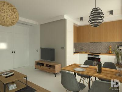 KABATY - Mieszkanie na wynajem