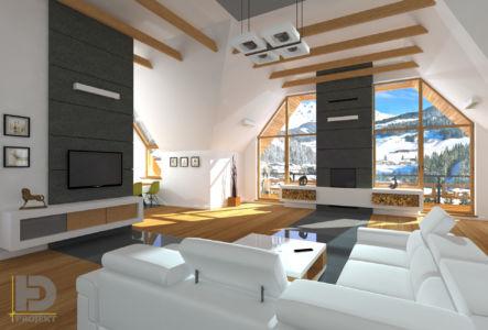 Apartament Gory (1)