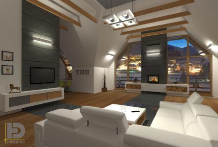 Apartament Gory (2)